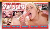 Visit 10 Man Cum Slam