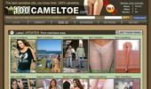 Visit 100 Camel Toe