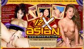 Visit 12 x Asian