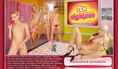 Visit 12 x Eighteen