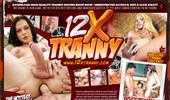 Visit 12 x Tranny