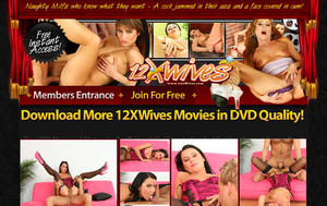 Visit 12 x Wives