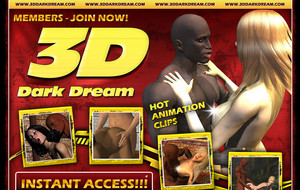 Visit 3D Dark Dream