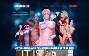 Visit 3D Girlz