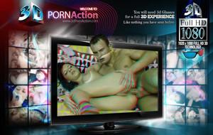 Visit 3D Porn Action