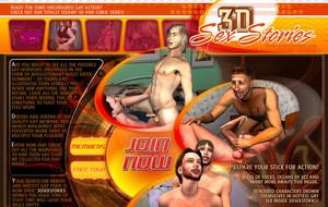 Visit 3D Sex Stories