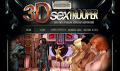 Visit 3D Sex Trooper