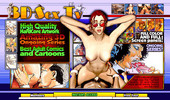 Visit 3D Sex TV