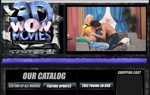 Visit 3D Wow Movies