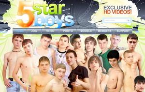 Visit 5 Star Boys