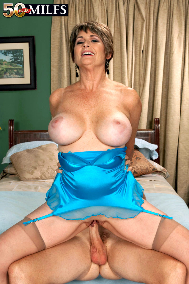 50 Plus Milf Gallery
