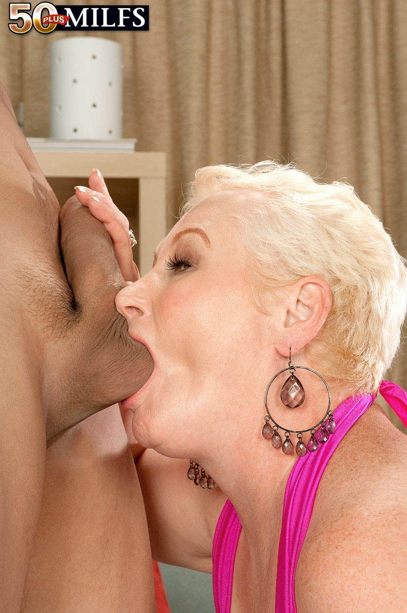 Gilf anal fucked by 30 years younger bbc - 3 5