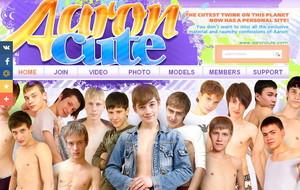 Visit Aaron Cute