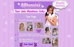 Visit ABhunnies.com