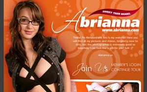 Visit Abrianna.com