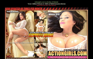 Visit Action Girls