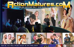 Visit Action Matures