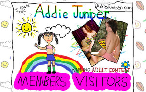 Visit Addie Juniper