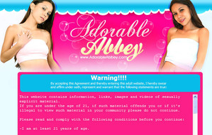 Visit Adorable Abbey