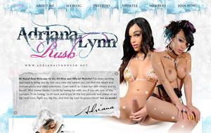 Visit Adriana Lynn Rush