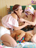 Adult Baby Girl / Gallery #4193624