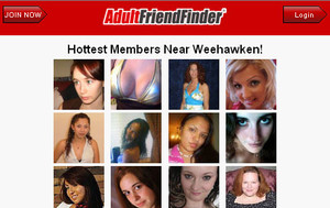 Visit Adult Friend Finder Mobile
