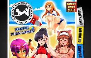 Visit Adult Game Center