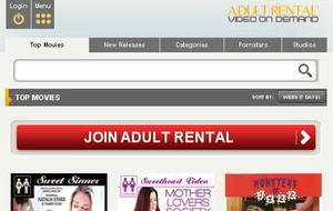 Visit Adult Rental Mobile