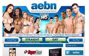 Visit AEBN.net