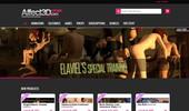 Visit Affect 3D Store