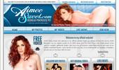 Visit Aimee Sweet