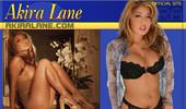 Visit Akira Lane