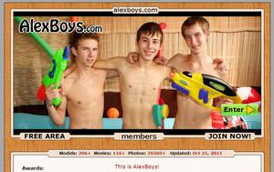 Visit Alex Boys