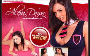 Visit Alexa Dawn