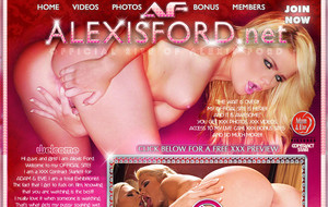 Visit Alexis Ford