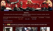 Visit Alice In Bondage Land