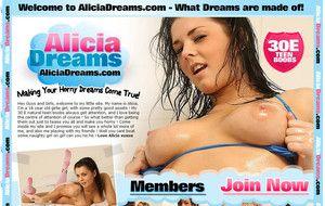 Visit Alicia Dreams