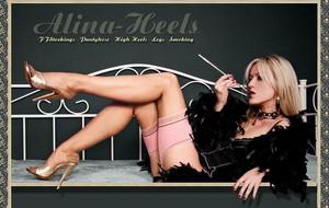 Visit Alina Heels