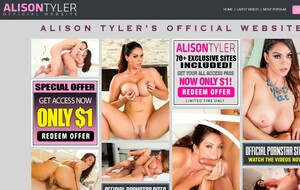 Visit Alison Tyler