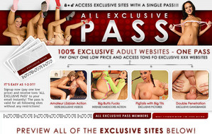 Visit All Exclusive Pass
