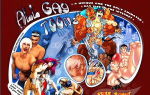 Visit All Gay Toons