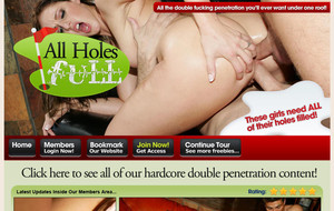 Visit All Holes Full