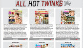 Visit All Hot Twinks