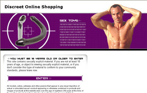 Visit All Male Superstore