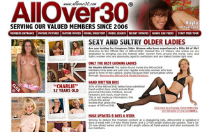 Visit All Over 30