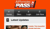 Visit All Porn Sites Pass Mobile