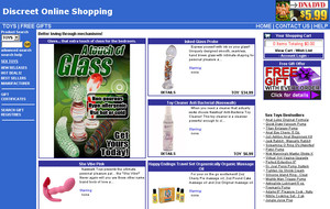 Visit All SexToys Superstore