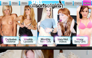 Visit All Sorts Of Girls