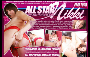 Visit All Star Nikki