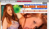 Visit Allison Moore XXX